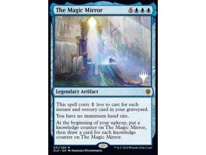 The Magic Mirror - PROMO