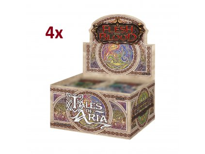 toa mock booster box first edition blurred .width 10000x4