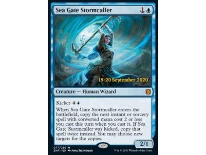 Sea Gate Stormcaller - PROMO PRERELEASE