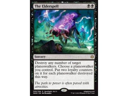 The Elderspell - PROMO