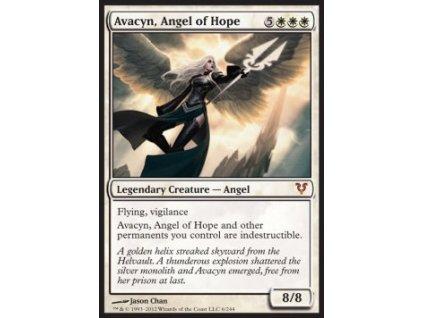 Avacyn, Angel of Hope