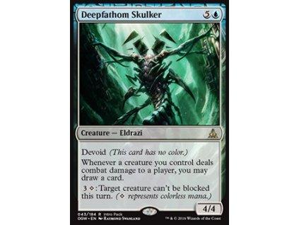 Deepfathom Skulker - PROMO INTRO PACK