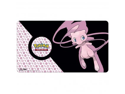 Pokémon herní podložka Mew