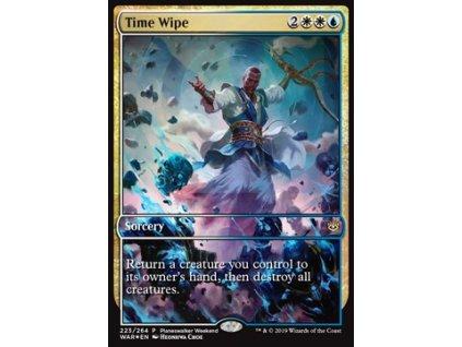 Time Wipe - PROMO