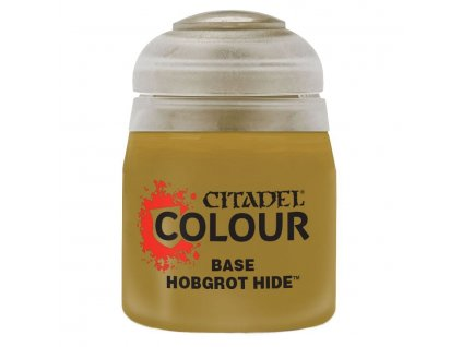 citadel base hobgrot hide 60ddc0025c380