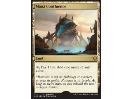 Mana Confluence - Buy a Box Promo