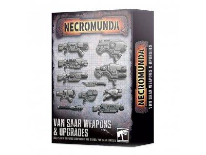 necromunda zbrane a vylepsenia van saar 61665896444b7