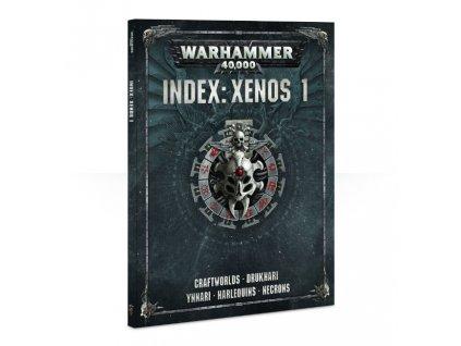 3245 index xenos 1 8th editiom