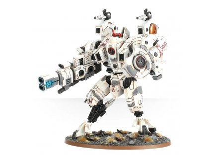 Tau Empire - XV104 Riptide Battlesuit