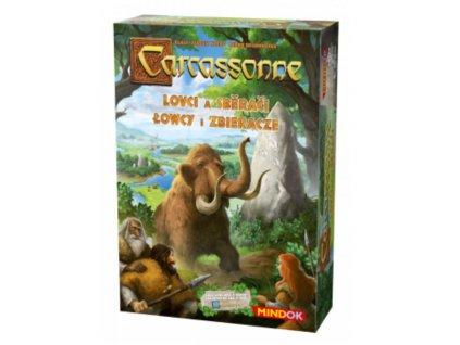 Carcassonne: Lovci a sběrači