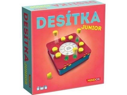 Desítka Junior