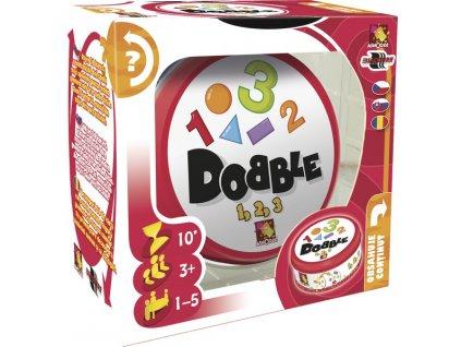 Dobble - 1-2-3