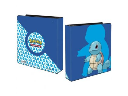 15392 Album 2in POKE Squirtle 400x