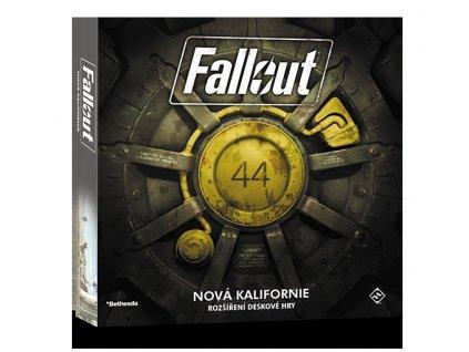 Fallout: Nová Kalifornie
