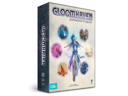 Gloomhaven: Zapomenuté kruhy