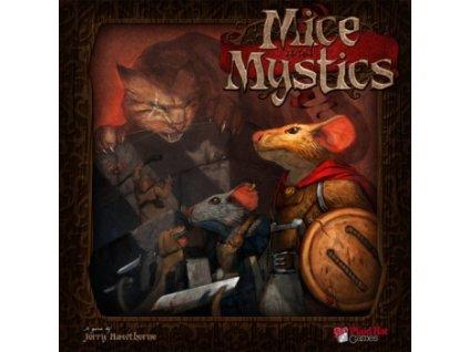 Mice and Mystics - EN