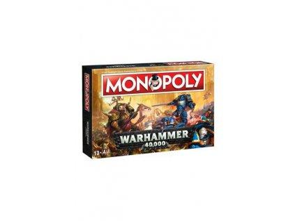 Monopoly — Warhammer 40,000