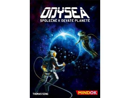 Odysea: Společně k deváté planetě