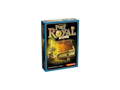 Port Royal: Dobrodružství začíná