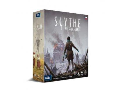 Scythe - Vzestup Fenrise