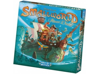 Small World - River World - EN