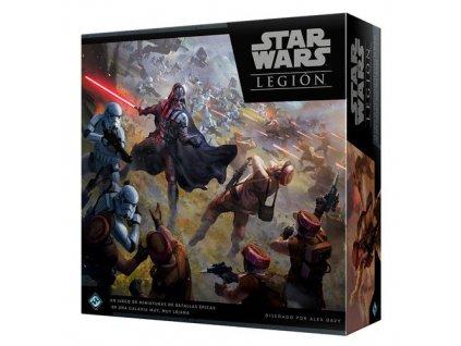 Star Wars Legion - Core Set - EN