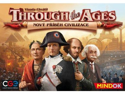 Through the Ages - Nový příběh civilizace