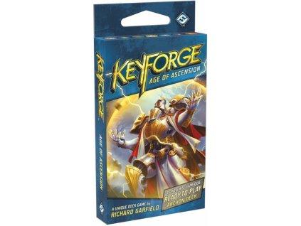 KeyForge Age of Ascension — Archon Deck
