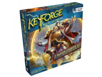 KeyForge Age of Ascension — Two Player Starter