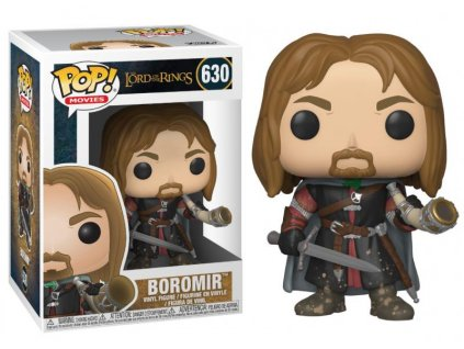 Lord of the Rings — Boromir (#630)