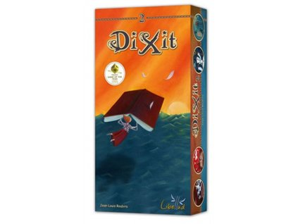 Dixit 2 - rozšíření Quest