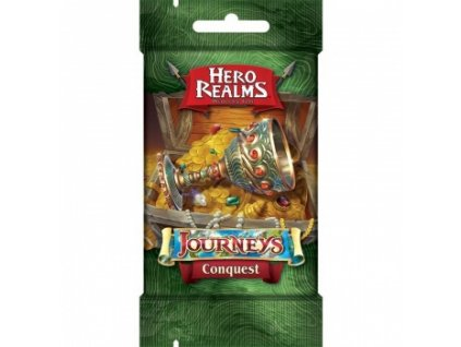 Hero Realms: Journeys — Conquest