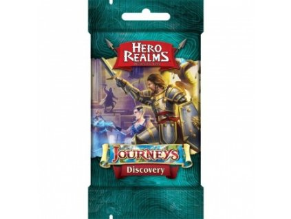 Hero Realms: Journeys — Discovery