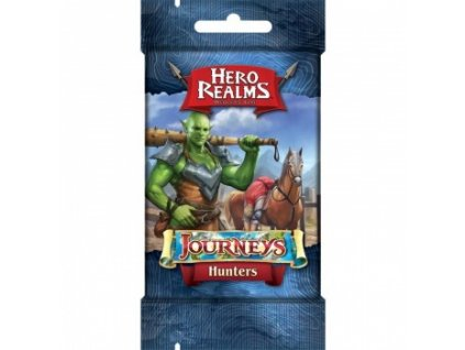 Hero Realms: Journeys — Hunters
