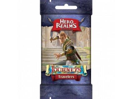 Hero Realms: Journeys  — Travelers