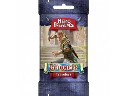 Hero Realms: Journeys  — Travelers