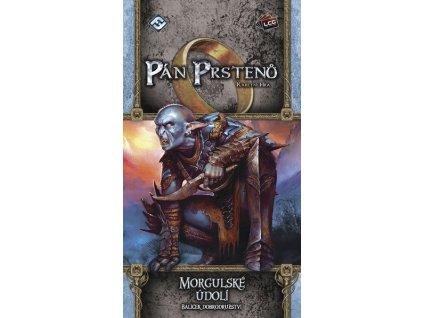 Pán Prstenů — Proti stínu: Morgulské údolí