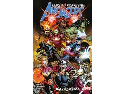 6233 avengers 1 posledni navsteva