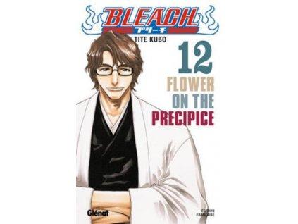 6341 bleach flower on the precipice 12 dil