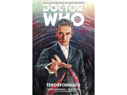 6572 dvanacty doctor who 01 terorformace