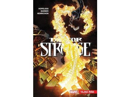 6587 doctor strange 5 tajna rise