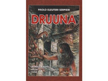 6593 druuna paperback