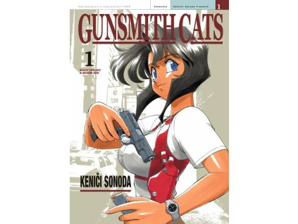 6761 gunsmith cats 1