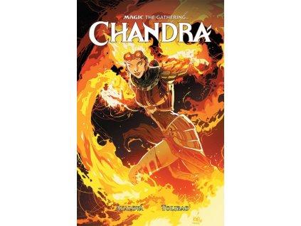 Magic The Gathering: Chandra