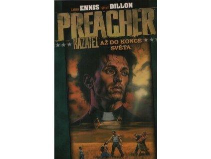 7193 preacher az do konce sveta 2 dil