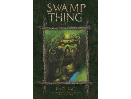 7451 swamp thing 3 prokleti