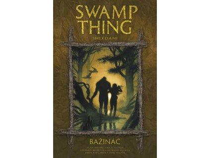 7457 swamp thing 6 shledani