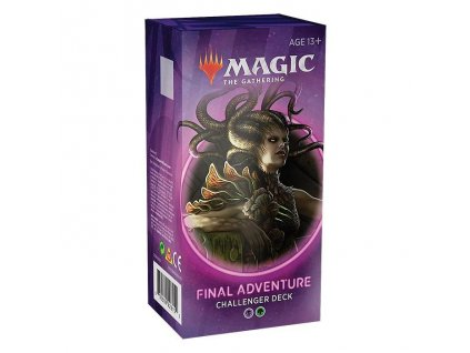 magic the gathering challenger deck 2020 final adventure 5f76a36a76c78