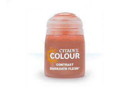 citadel contrast darkoath flesh barva na figurky rada 2019