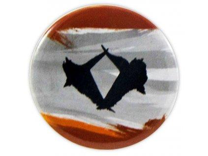 Odznak Khans of Tarkir — Abzan